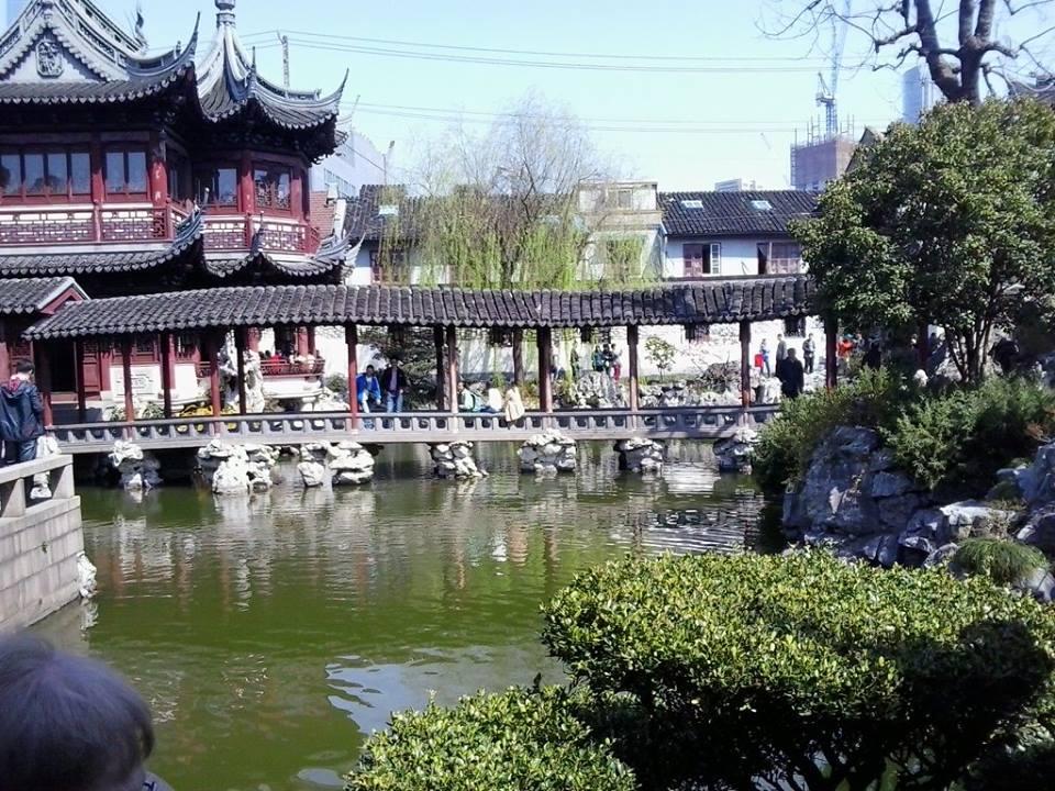 Stranice za upoznavanje u Kini